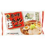 熊五郎 熊五郎生ラーメン 醤油 (110g×2)×6袋
