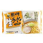 熊五郎 熊五郎生ラーメン 味噌 (110g×2)×6袋
