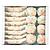 【お取り寄せ】 【G】 成城石井自家製 海老蒸棒餃子とにら饅頭のセット 2種16個入