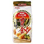 昭和産業 天ぷら粉黄金 450g×5袋