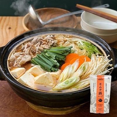 成城石井 キムチ鍋スープ 750g