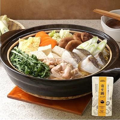 成城石井 寄せ鍋スープ 750g