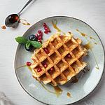 【お取り寄せ】【R】 リエージュワッフル(100%バター) 約90g×52個