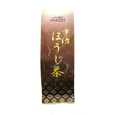 成城石井 宇治ほうじ茶 100g
