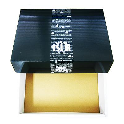 ギフトケース 1箱(お酒同梱用・冷蔵)