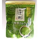 辻利 抹茶 ミルク やわらか風味 200g