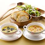 【お取り寄せ】 名古屋コーチンたまごスープセット 20食