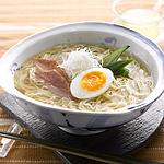 【お取り寄せ】 名古屋コーチンら~めん 4食