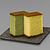 【お取り寄せ】 名古屋コーチンカステラセット (プレーン&抹茶) 2本セット