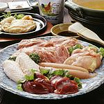 【お取り寄せ】 名古屋コーチン1羽セット 1000g 【W】