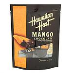 ハワイアンホースト ドライマンゴーチョコ 50g (5個)