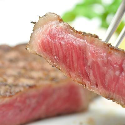 【お取り寄せ】 米沢牛黄木 米沢牛サーロインステーキ 2枚 (360g)