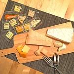 【送料込み】 人気のチーズ 3種セット 1セット