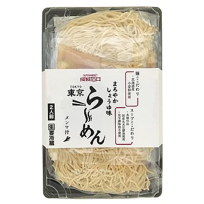成城石井 東京ラーメン 2人前 (360g)