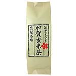 丸八製茶場 加賀玄米茶 120g
