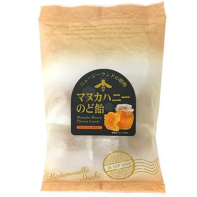 井関食品 マヌカハニーのど飴 80g