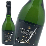 フランス シャンパーニュ ミッシェルジャック GC (グランクリュ) 2006 750ml
