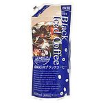 成城石井 ブラックアイスコーヒー 【微糖】 1000ml 【アルミパウチ】