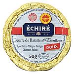 エシレバター 【食塩不使用】 テーブル用詰替 50g | ECHIRE