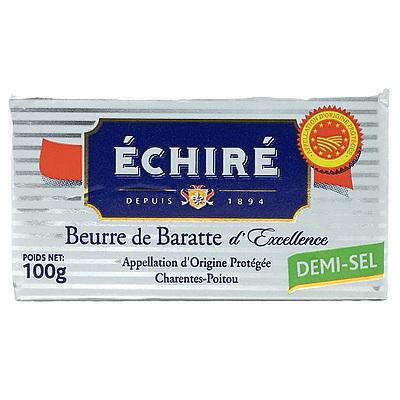 エシレバター 【有塩】 100g   ECHIRE