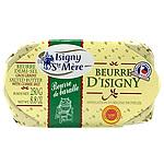 フランス イズニー チャーニング発酵バターAOP 有塩 250g | ISIGNY
