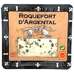 フランス ロックフォール ダルジェンタルAOP 100g