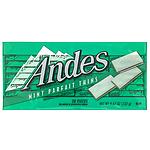 アンデス パフェミント 132g | チョコミント