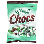ストーク ミントチョコキャンディ 200g | チョコミント