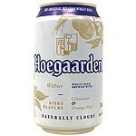 ベルギー ヒューガルデンホワイト 缶 330ml×24本