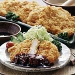 【お取り寄せ】 三河赤鶏やわらかチキンカツ 6枚