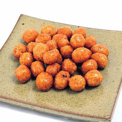成城石井 蜂蜜かりんとう 白丸 160g