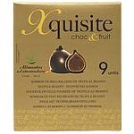 キシテ フィグチョコレート 180g (9個) | QUISITE