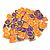 成城石井 ハイカカオナポリタンチョコレートアソート カカオ分70%&82% 350g (約70枚)