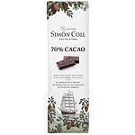 シモン・コル チョコレートバー カカオ70% 25g | SIMON COLL