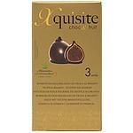キシテ フィグチョコレート 60g (3個) | QUISITE