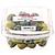 イタリア マダマ・オリヴァ シシリー産 グリーンオリーブ 種抜き 150g