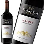 アルゼンチン メンドーサ テラザス レゼルヴァ マルベック 750ml