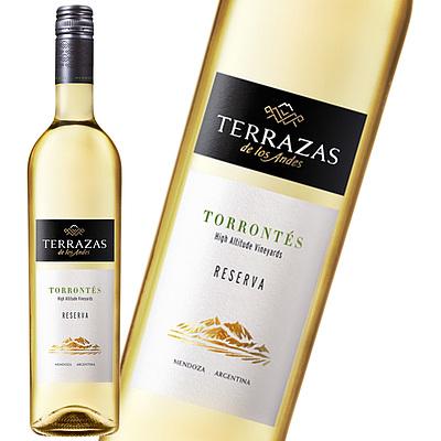アルゼンチン メンドーサ テラザス レセルヴァ トロンテス 750ml
