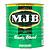 MJB ベーシックブレンド 缶 1000g×8個