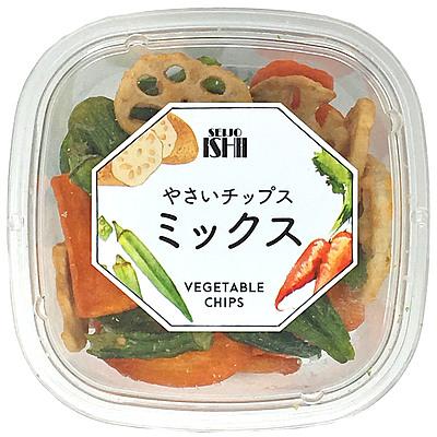 成城石井 野菜チップス ミックス 60g
