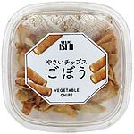 成城石井 野菜チップス ごぼう 65g