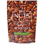 サムインターナショナル The Nuts アーモンド 180g