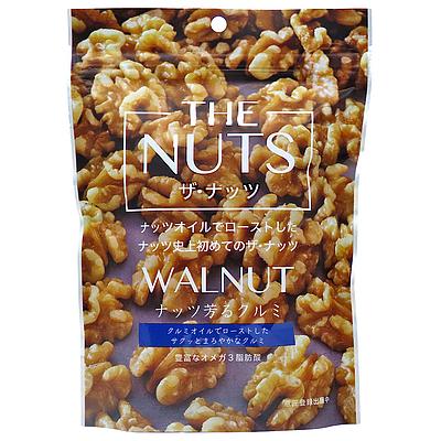 サムインターナショナル The Nuts クルミ 175g