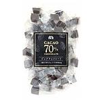 成城石井 カカオ70%チョコレート 230g