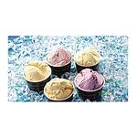 【お取り寄せ】 銀座千疋屋 銀座プレミアムアイス 10個 PGS-036N 【W】 | 沖縄・離島不可