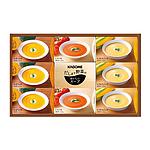 【2019年お中元】 カゴメ だしまで野菜のポタージュギフト DP-30 【E】