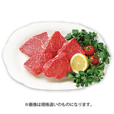 【2019年お中元】 国産黒毛和牛ランプステーキ 150g×6枚 【G】   着日指定必須
