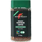 マウントハーゲン 有機カフェインレスインスタントコーヒー 100g