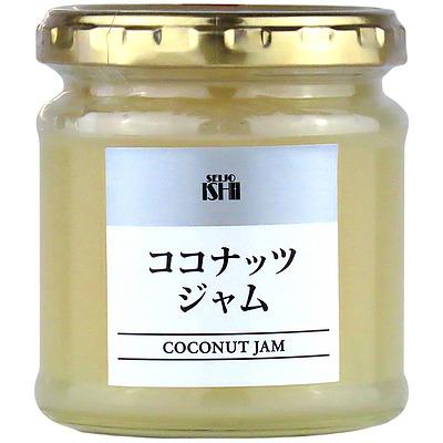 成城石井 ココナッツジャム 200g