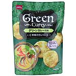 成城石井 厚焼きせんべい グリーンカレー風味 100g